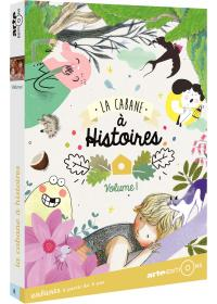 cabane a histoires