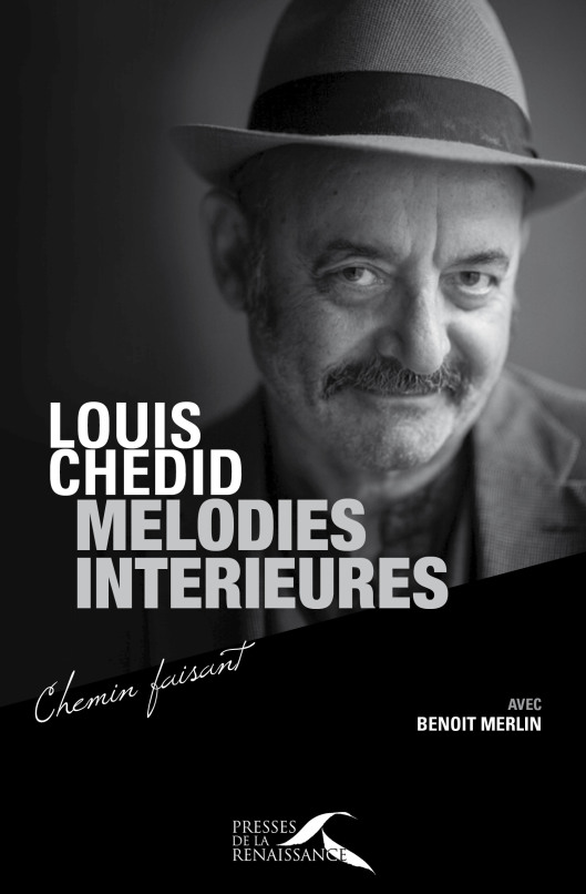 louis chedid - melodies interieures