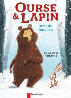 ourse et lapin